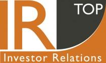Logo IrTop Colophon