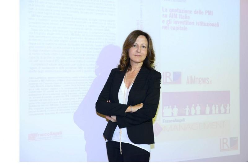 Anna Lambiase a.d. IR Top