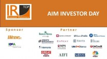 AIM Investor day