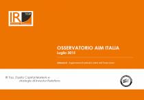 copertina osservatorio AIM