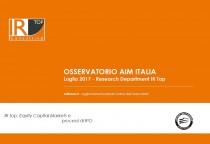 osservatorio 2017 imm