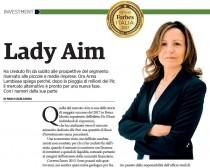 lady aim