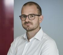 Alessio Bellin - Amministratore Delegato